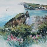 Freshwater-Bay-Sketch